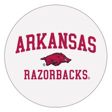 University of Arkansas Collegiate Coaster (Set of 4)