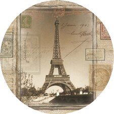 Eiffel Tower Coaster (Set of 4)