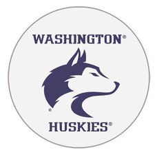 University of Washington Collegiate Coaster (Set of 4)