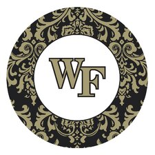 Wake Forest University Collegiate Coaster (Set of 4)