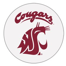 Washington State University Collegiate Coaster (Set of 4)