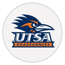 San Antonio University of Texas Collegiate Coaster (Set of 4)