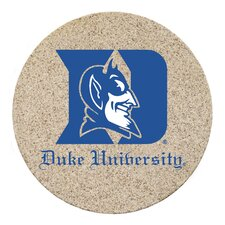 Duke University Collegiate Coaster (Set of 4)