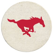 Southern Methodist University Collegiate Coaster (Set of 4)