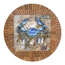 <strong>Thirstystone</strong> Clam Bake Accent Coaster (Set of 4)