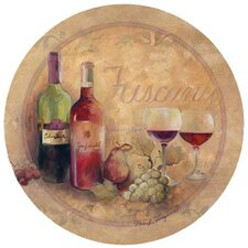 <strong>Thirstystone</strong> Tuscany Coaster (Set of 4)