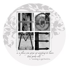Home Occasions Coaster (Set of 4)