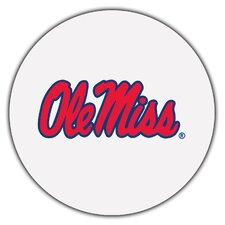 University of Mississippi Collegiate Coaster (Set of 4)