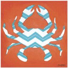 Crabby Occasions Trivet