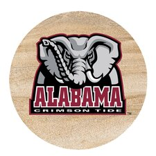 University of Alabama Collegiate Coaster (Set of 4)