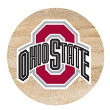 Ohio State University Collegiate Coaster (Set of 4)