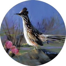 Roadrunner Occasions Coaster (Set of 4)