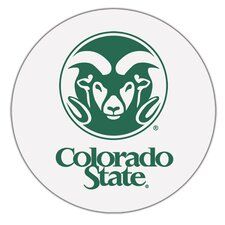 Colorado State University Collegiate Coaster (Set of 4)