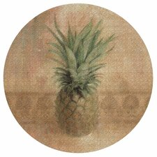 Pineapple Cork Trivet
