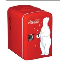 Coca Cola Compact Refrigerator