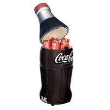 Coca Cola Bottle Fridge