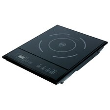 "Total Chef 15"" Induction Cooktop"