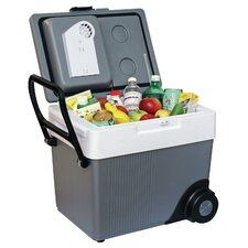 Kargo Wheeler Electric Cooler