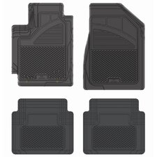 Kustom Fit  Precision All Weather Car Mat for Toyota Camry 2002-2006