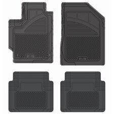 Kustom Fit  Precision All Weather Car Mat for Toyota Camry 2007+