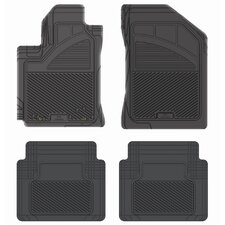 Kustom Fit  Precision All Weather Car Mat for Toyota Matrix 2002-2008