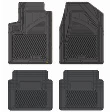 Kustom Fit  Precision All Weather Car Mat for your Chrysler Sebring 2001-2004