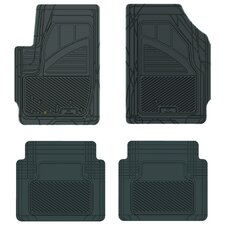Kustom Fit  Precision All Weather Car Mat  for Ford Escape 2001+