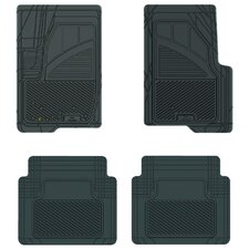Kustom Fit  Precision All Weather Car Mat for your  Ford F-150-250-350 2009+