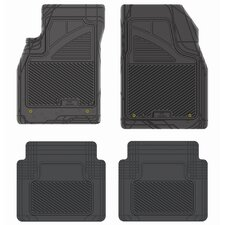 Kustom Fit  Precision All Weather Car Mat for Buick Regal 2011+
