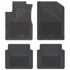 Kustom Fit  Precision All Weather Car Mat for Honda Civic 2006+