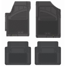 Kustom Fit  Precision All Weather Car Mat for Nissan Altima 2007+
