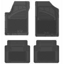 Kustom Fit  Precision All Weather Car Mat for Nissan Maxima 2009+
