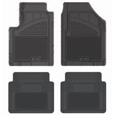 Kustom Fit  Precision All Weather Car Mat for Nissan Murano 2008+