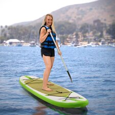 <strong>Aqua Marina</strong> Inflatable Paddle Board
