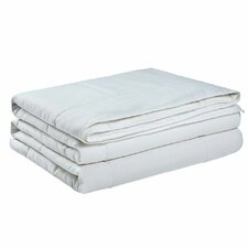 Whitehaven Pure Bamboo Summer Weight Comforter