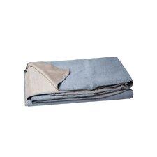 Joey Pure Bamboo Reversible Cot Blanket