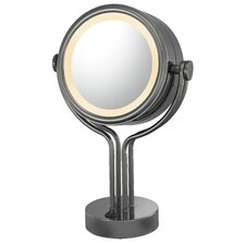 Kimball & Young Contemporary Four Post Vanity Mirror