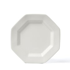 "Classic White 6.5"" Bread and Butter Plate"
