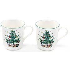 Christmastime 10 oz. Mug