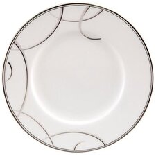"Elegant Swirl 6"" Bread and Butter Plate"