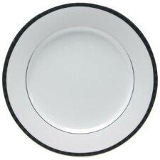 """Black Tie 10.5"""" Dinner Plate"""