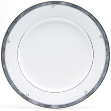 "<strong>Nikko Ceramics</strong> Sentiments Moonstone 10.5"" Dinner Plate"