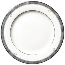 "Sentiments Moonstone 6.5"" Bread and Butter Plate"