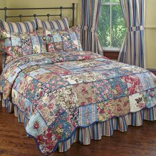 <strong>Classic Treasures</strong> Kensington Garden Quilt Collection