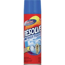 Resolve 22 oz. Pet Formula High Traffic Carpet Cleaner Foam