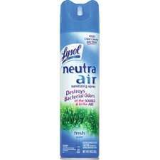 Lysol 10 oz. Neutra Air Sanitizing Spray