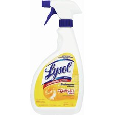 <strong>Reckitt</strong> Lysol 32 oz. Bathroom Cleaner with Trigger