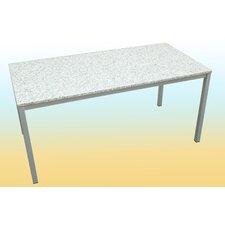 Granittisch rechteckig