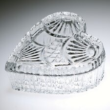 "<strong>Majestic Crystal</strong> 5"" Crystal Box"