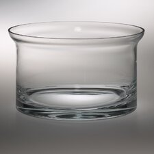 "<strong>Majestic Crystal</strong> 10"" Salad Bowl"